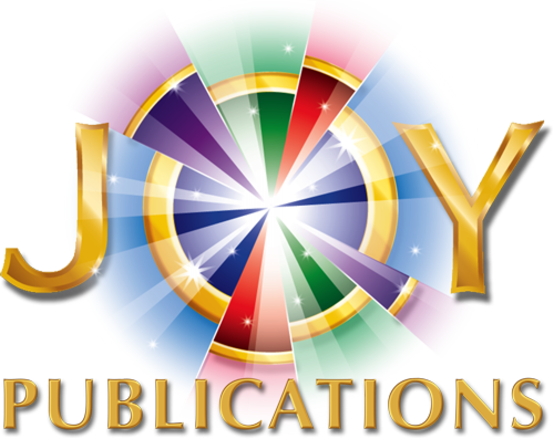 Joy Publications. Home · About