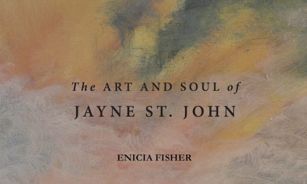 Enicia Fisher's The Art and Soul of Jayne St John