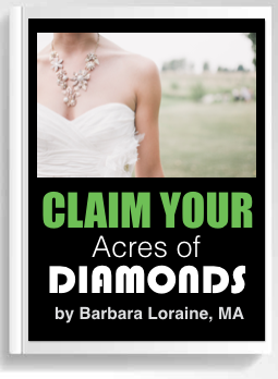 BOOKS ACRES OF DIAMONDS