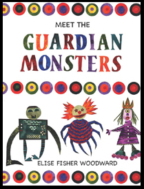 Meet the Guardian Monsters