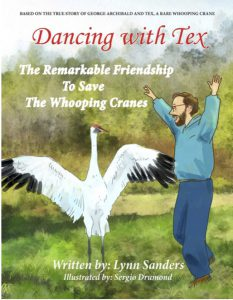 Book Cover image Dancing with Tex