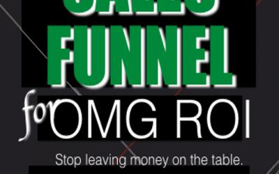 BARBARA LORAINE'S SALES FUNNEL for OMG ROI!