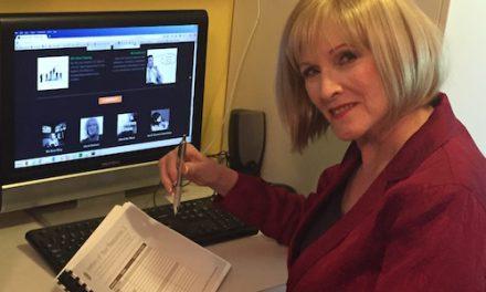 Author Barbara Loraine