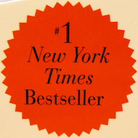 THE TRUTH ABOUT BESTSELLING AUTHORS