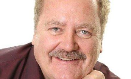 Author Greg Jameson