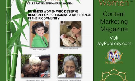 BAMBOO WOMEN MAGAZINE
