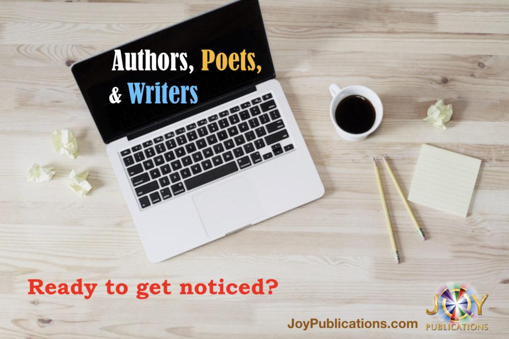 Authors Poets Writers